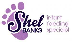Shel Banks Infant Feeding Specialist